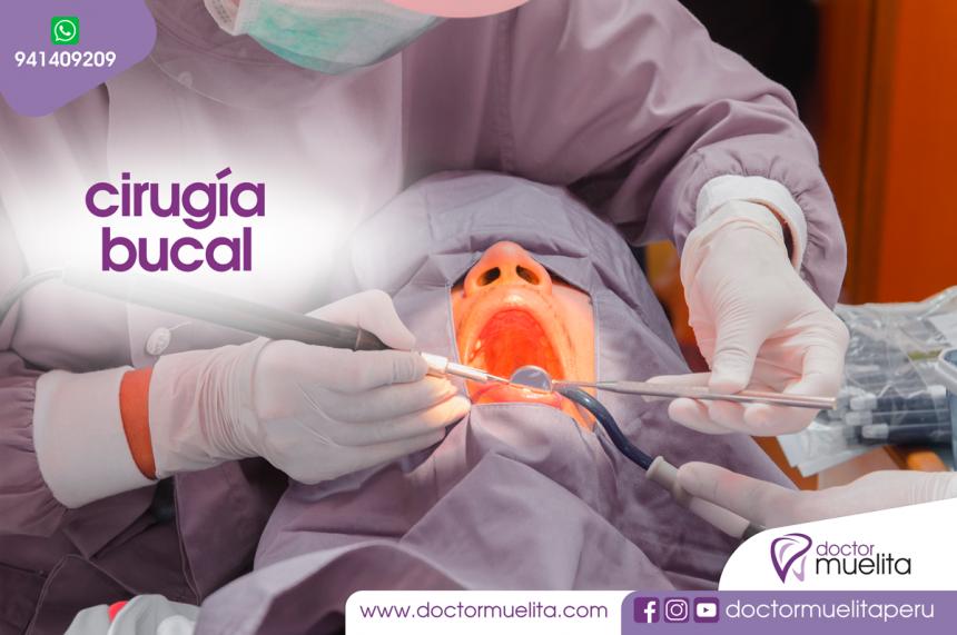 Cirugía Terceros Molares