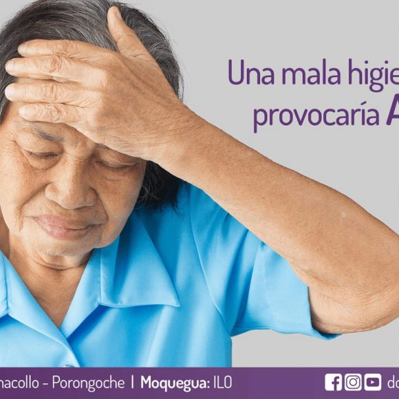 Una mala higiene bucal podría provocar Alzheimer